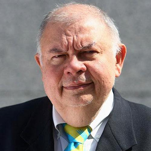 Roberto Gesta De Melo