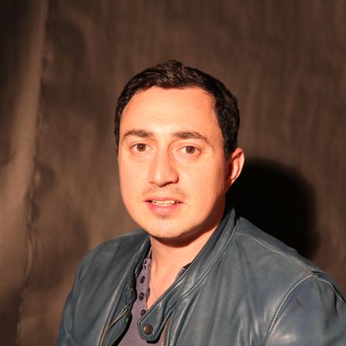 Ilya Kissin